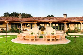 Dovecote Hacienda